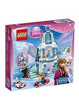 Frozen Elsa's Sparkling Ice Castle