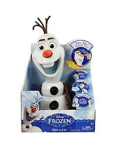 disney-frozen-olaf-a-lot