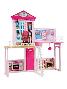barbie-your-style-house