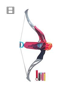 nerf-rebelle-strongheart-bow-blaster-pink