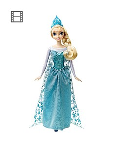 disney-frozen-singing-elsa-doll
