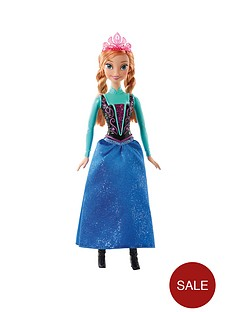disney-frozen-anna-doll