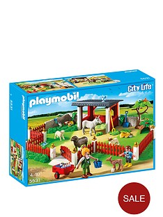 playmobil-5531-outdoor-care-station