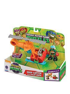 teenage-mutant-ninja-turtles-half-shell-heroes-vehicle-and-figure-dropcoptor-with-raph