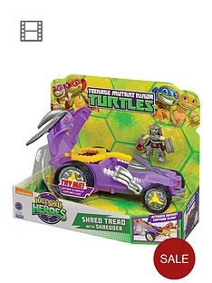 teenage-mutant-ninja-turtles-half-shell-heroes-vehicle-and-figure-shred-tread-with-shredder