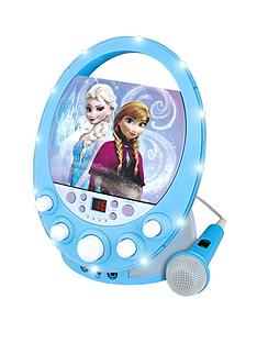 disney-frozen-portable-cdg-karaoke-machine