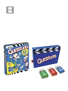 hasbro-guesstures
