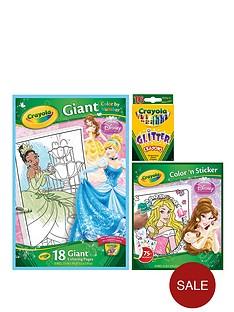 crayola-disney-princess-art-set
