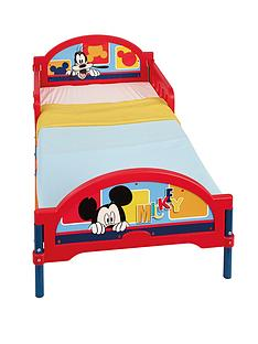 mickey-mouse-cosytime-toddler-bed