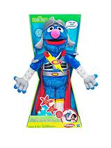 Playskool Flying Super Grover 2.0
