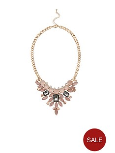 flower-jewel-drop-necklace