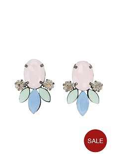 pastel-teardrop-earrings