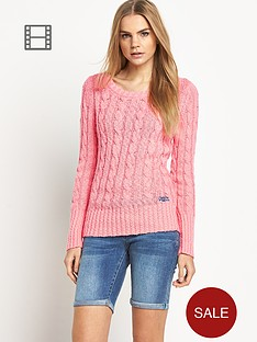 superdry-summer-croyde-cable-sweater
