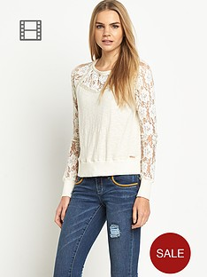 superdry-lace-mix-long-sleeved-top-off-white