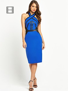 forever-unique-halter-midi-dress