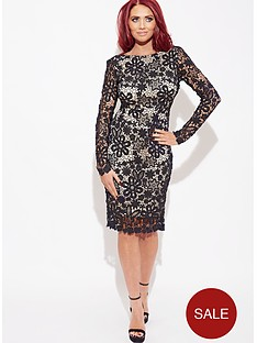 amy-childs-nila-lace-long-sleeve-dress