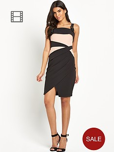 lipsy-colour-block-bodycon-dress