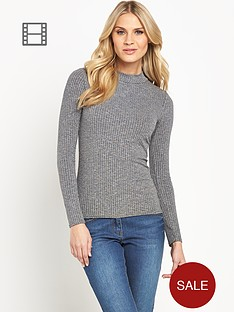south-turtle-neck-rib-top