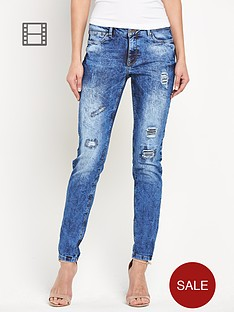 south-rip-repair-skinny-jeans-acid-wash