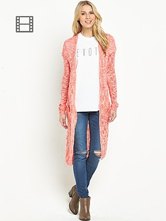 south-longline-slub-cardigan