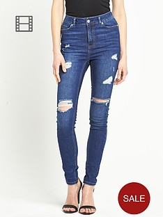 south-high-waisted-ripped-skinny-jeans