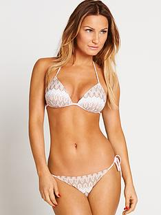 samantha-faiers-triangle-moulded-bikini-set