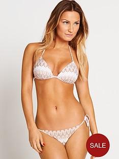 samantha-faiers-triangle-moulded-bikini-set