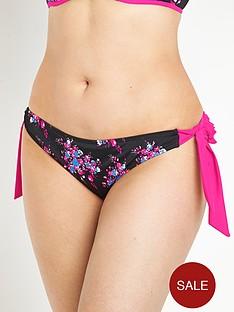 curvy-kate-moonflower-ruffle-detail-bikini-briefs