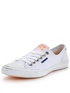 superdry-low-pro-lace-up-canvas-shoes