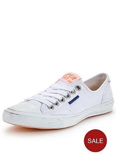 superdry-low-pro-lace-up-canvas-shoes