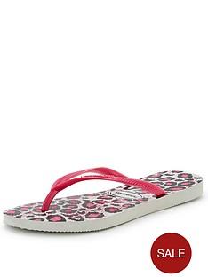 havaianas-leopard-print-flip-flops