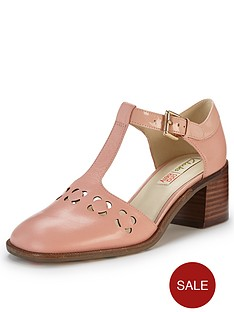 clarks-orla-kiely-bibi-heeled-t-bar-shoes
