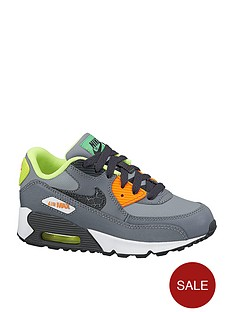 nike-air-max-90-junior-trainers