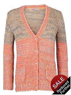freespirit-girls-multi-stripe-cardigan