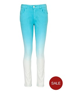 freespirit-girls-skinny-ombre-jeans