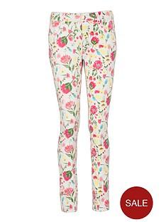 freespirit-girls-skinny-floral-print-jeans