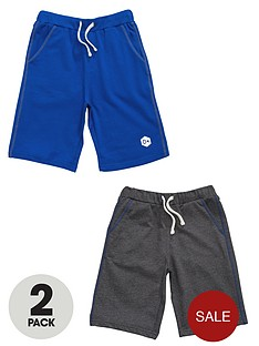 demo-boys-fleece-sports-shorts-2-pack