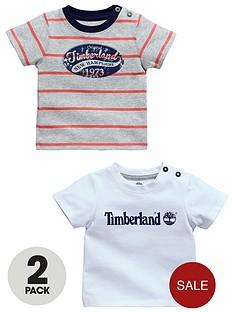 timberland-t-shirts-2-pack