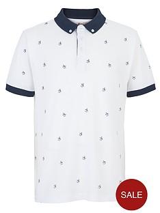 penguin-buttondown-collar-polo-shirt