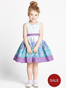 pumpkin-patch-girls-floral-border-print-dress