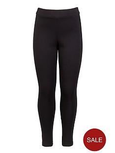 name-it-pu-trim-leggings