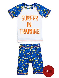 ladybird-toddler-boys-2-piece-sunsafe-surf-set