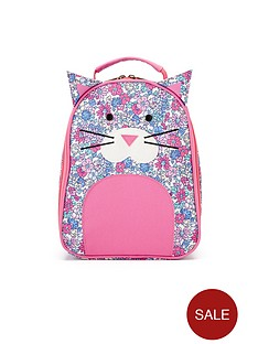 joules-junior-purrfect-lunch-bag