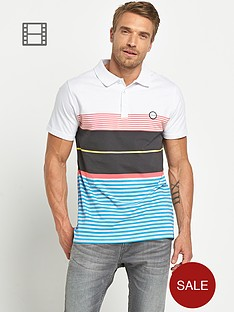 animal-mens-rooster-polo-shirt