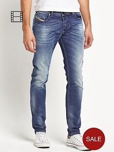 diesel-mens-sleenker-840f-slim-skinny-jeans