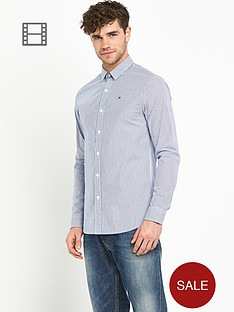 hilfiger-denim-mens-thomas-striped-long-sleeved-shirt