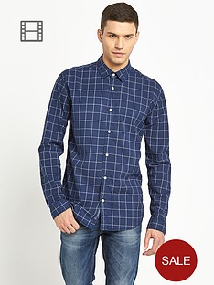 selected-mens-sea-long-sleeve-shirt