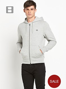 fred-perry-mens-loopback-hooded-sweatshirt