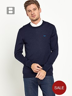 wolsey-mens-crew-neck-pullover