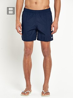 speedo-mens-solid-leisure-16-inch-water-shorts